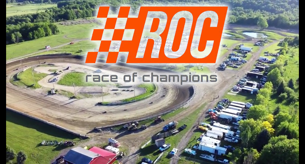ROC SPORTSMAN TOUR