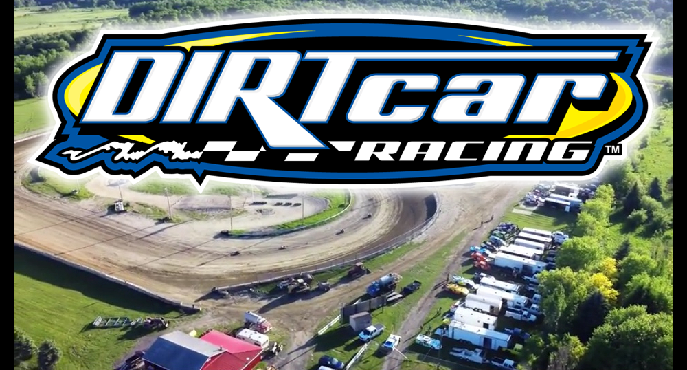 DIRTCAR SPORTSMAN WEEKLY SERIES