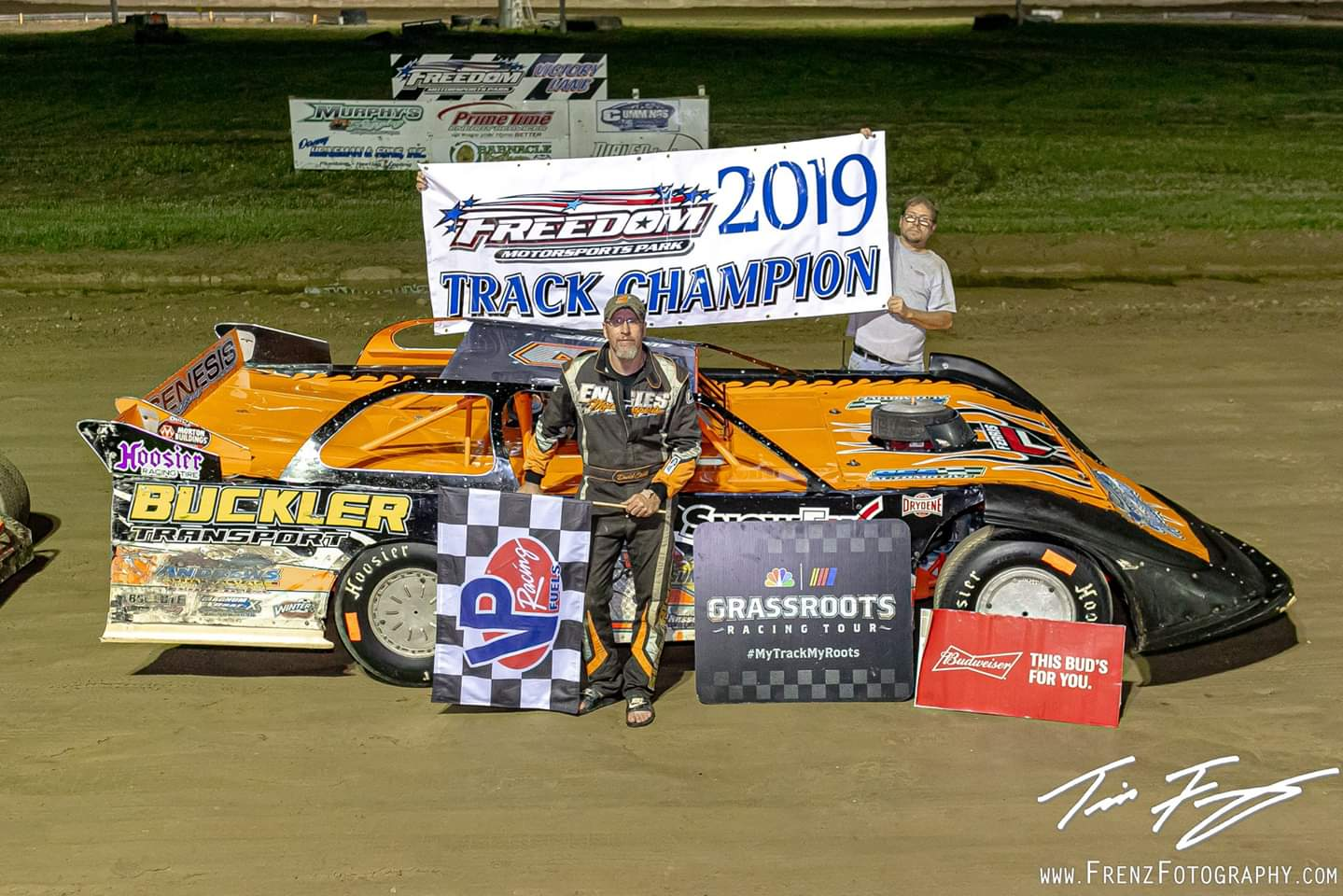 2019 Superlatemodel Champion David Scott